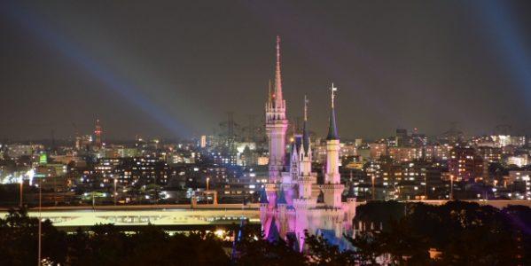 JAL東京ディズニーリゾート プライベート・イブニング・パーティーは通常営業とここが違う!