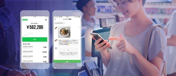 LINE Pay、コード決済で+3%のLINEポイント付与 グリーンの場合は5%還元も