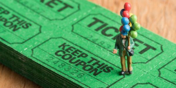 アメリカン・エキスプレス・カードの一休.comで3,000円OFFになるクーポンは使えなかった