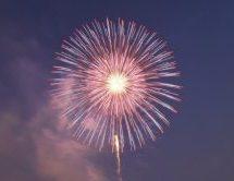 アメリカン・エキスプレスのポイントで横浜スパークリングトワイライトの花火大会イベント「Summer Festival 2018 at 横浜大さん橋」に行ってきた! #amexevent #AmexLife