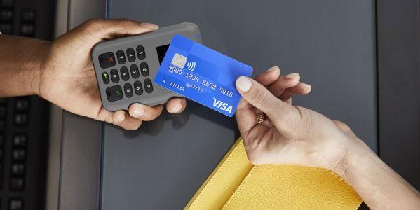 ぐるなびPay、Visaのタッチ決済を導入