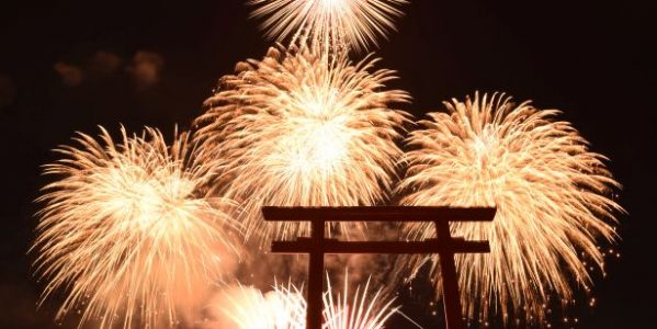 鹿島神宮カードの「鹿島市花火大会 特別鑑賞ツアー」が当たった! カード会員向け特別観賞ツアーを大公開!