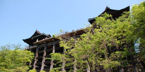 世界遺産 清水寺 夜間特別拝観をアメリカン・エキスプレスのメンバーシップ・リワードのポイントで申し込んだ!