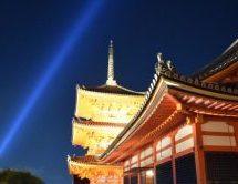 アメックスのポイントで清水寺の貸し切りイベント「夜間特別拝観」に行ってきた! 本堂 内々陣の特別拝観も
