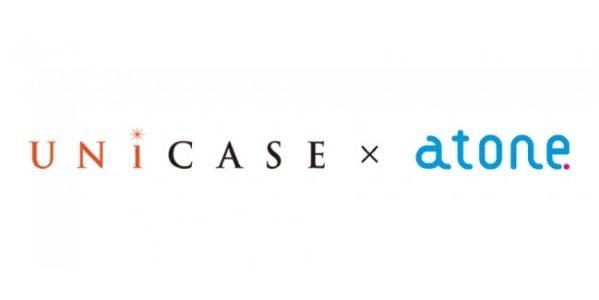 UNiCASEオンラインストア、スマホで後払い決済できる「atone」に対応