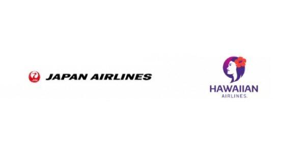 JAL、ハワイアン航空とマイレージプログラム提携を開始