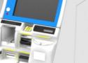 東京メトロ、IC読み取り部をトレイ型にしたICチャージ専用機を導入