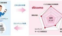 ドコモ、金融機関向けに「ドコモ レンディングプラットフォーム」を開始