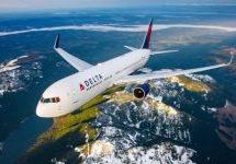 デルタ航空、関西-シアトル線就航記念特別運賃と特典旅行マイル数を設定