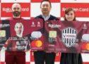 楽天カード、ヴィッセル神戸デザインとイニエスタデザインの2つのカードを新たに発行