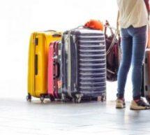 スーツケースのレンタルにクレジットカード割引が利用できる! RIMOWA(リモワ)のスーツケースをレンタルしてみた