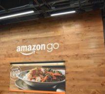 サンフランシスコで無人レジの「Amazon Go」を体験! 本当に買った商品数は合っている?
