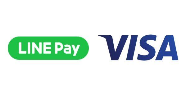 LINE Pay、Visaブランドのクレジットカード「LINE Pay Visaクレジットカード」を発行 年会費無料で初年度は3%還元
