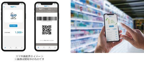 クオカード、アプリ不要で使えるスマホ決済型の「クオ・カード ペイ(QUOカードPay)」を発売