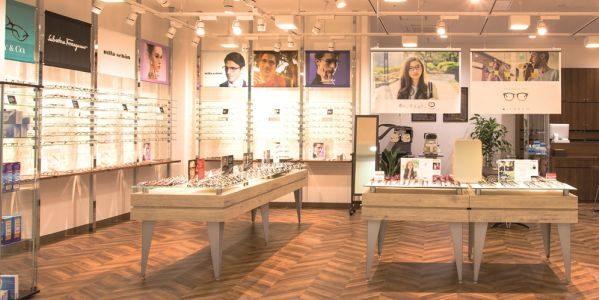 眼鏡専門店「ビジョンメガネ」がLINE Payに対応
