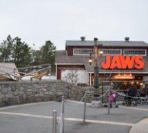 ユニバーサル・スタジオ・ジャパン(USJ)にある秘密のラウンジ「三井住友カード ラウンジ」に行ってきた! JAWSのアトラクションも最優先で利用可能!