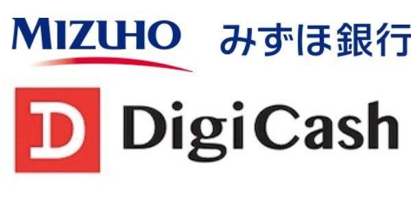 STAGE、QRコード決済アプリ「DigiCash(デジキャッシュ)」がみずほ銀行の口座に対応