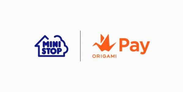 Origami、ミニストップでOrigami Payを導入 国内の6つのコード決済が利用可能に