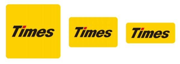 パーク24、ロゴや「タイムズ」のサービス名等を変更 タイムズクラブカードやポイントなどは継続利用可能