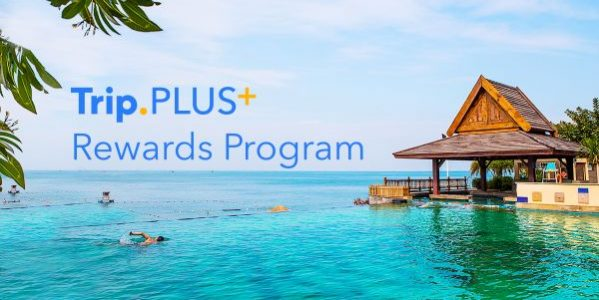 Trip.comが新ポイントプログラム「TripPLUS」を開始