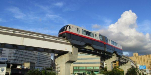 沖縄都市モノレール、2020年春から、ゆいレールでSuicaを導入
