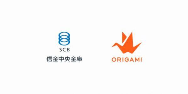 Origami Pay、全国の信用金庫との口座連携を開始