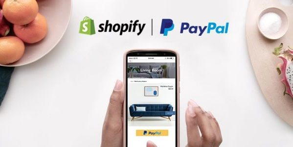 Shopify、PayPal決済手数料0円キャンペーンを実施