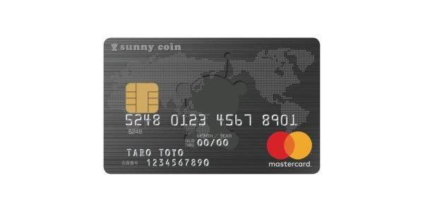 オリコ、sunny good shops加盟店で利用できるsunny coinが貯まる「sunny card」の発行を開始