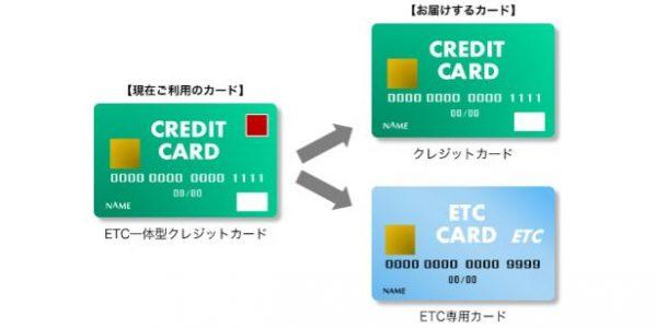 トヨタファイナンス、ETC一体型クレジットカードのサービスを終了