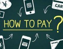 2019年10月1日以降はどの支払方法を使えば良いの? 対象外のカードとは?