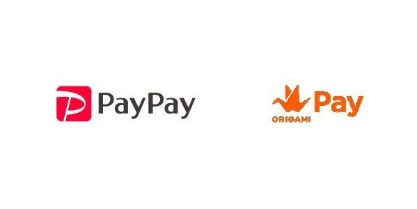 洋服の青山やザ・スーツカンパニーでOrigami PayとPayPayを導入