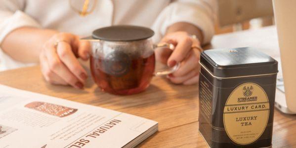 ラグジュアリーカード、STREAMER COFFEE COMPANYでカード会員向け特典とキャンペーンを開始
