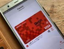 MUFG WalletでVisaのタッチ決済を使ってみた! アプリを起動していないと決済できない?