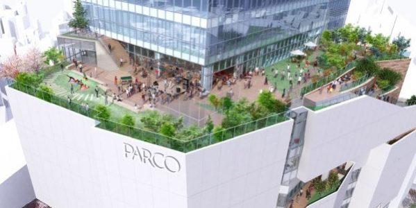 渋谷PARCO、様々なコード決済サービスを導入 PARCOカードを利用した「ポケパル払い」も開始