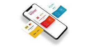トヨタ、コード決済や電子マネーなどの複数支払い手段を搭載した「TOYOTA Wallet」を開始
