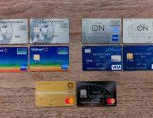 有効期限切れじゃないのに新しいクレジットカードが送られてきた! IC化で変わることとは?