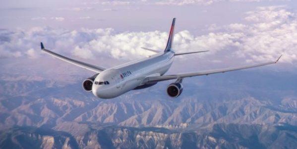「デルタ航空 ニッポン500マイルキャンペーン」のマイルだけで海外に行ってみた!