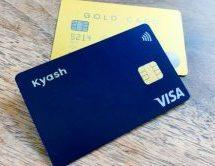 コンタクトレス決済対象外カードでもKyash Cardを使うとコンタクトレス決済が可能に!
