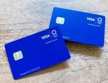 Visa LINE Payクレジットカードの家族カードを申し込んで見た! 家族カードをLINE Payに登録するまで