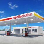 出光興産の「シェルサービスステーション」と新サービスステーションブランド「apollostation」で楽天ポイントカード・Pontaカードが導入