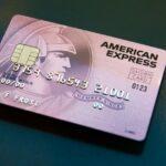 女性向けクレジットカード「セゾンローズゴールド・アメリカン・エキスプレス・カード」を男性が申し込んで見た