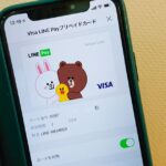 LINE Pay、Visaブランドのプリペイドカード「Visa LINE Payプリペイドカード」を発行