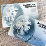 セゾンプラチナ・アメリカン・エキスプレス・カードで永久不滅ポイント最大40倍を使ってみた!