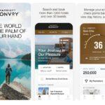 Marriott Bonvoyのモバイルアプリがリニューアル アプリでのバスタオル リクエストなどに対応