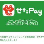 東京都世田谷区のデジタル商品券・地域通貨「せたがやPay」が開始
