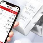エクスチェンジャーズ、プラチナの価格と連動するステーブルコイン「xcoin Platinum」の発行を開始