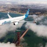 アラスカ航空、ワンワールドアライアンスに加盟