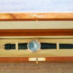 外商タカシマヤプラチナデビットカードでブレゲの腕時計を購入してみた! 10%のポイント+外商Welcome Dayの10%OFF!