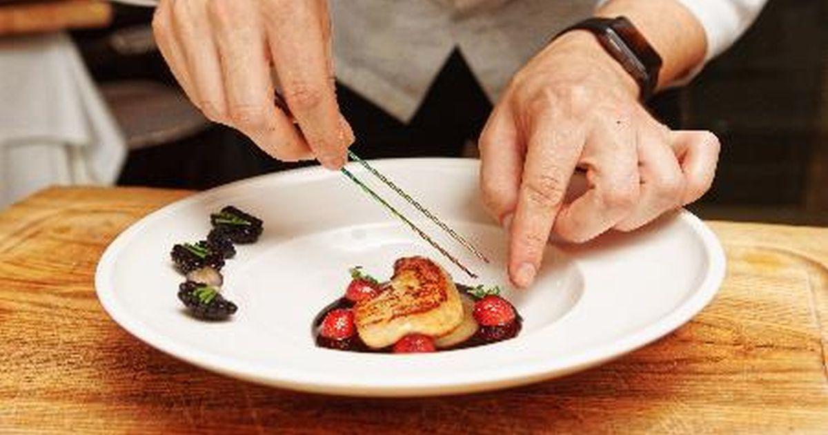 ダイナースクラブカード会員向けにフランスレストランウィーク2021年の予約が開始