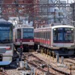 東急電鉄、シニア層を対象とした1ヵ月2,000円の「東急線乗り放題パス(over60)」を限定販売